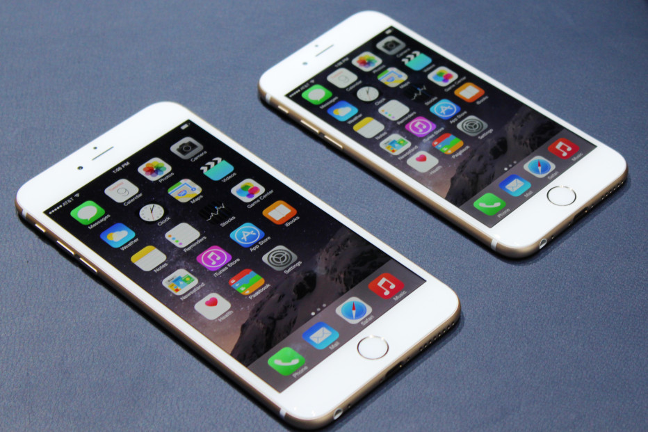 Apple to increase iPhone 6 Plus shipments