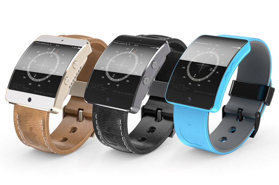 Apple iWatch to appear in spring 2015
