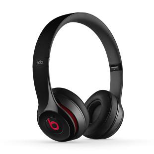 Beats Solo2 headphones to wear Apple's logo