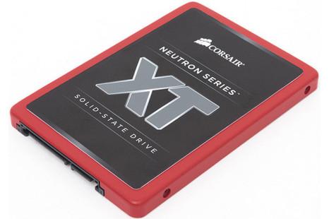Corsair has new SSD line