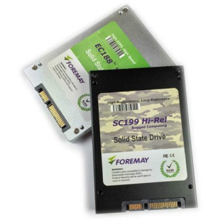 Foremay offers massive SSD capacity