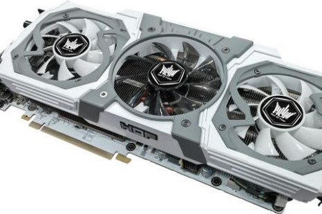 Galax presents GeForce GTX 970/980 Hall of Fame video cards