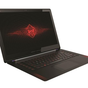 HP stirs gaming with the Omen gaming notebook
