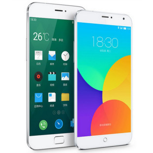 Meizu announces MX4 Pro smartphone