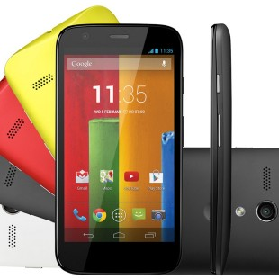 Motorola's Moto G likely has memory management bug
