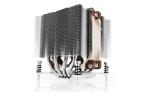 Noctua announces three new CPU coolers