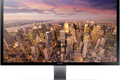 Samsung's first FreeSync monitors to come out in March 2015