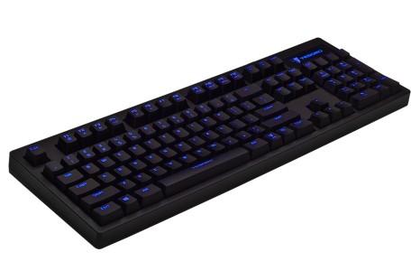 Tesoro shows Excalibur RGB mechanical gaming keyboard