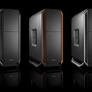 be quiet! presents its first high-end PC case