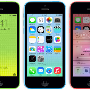 Apple retires iPhone 5c next year