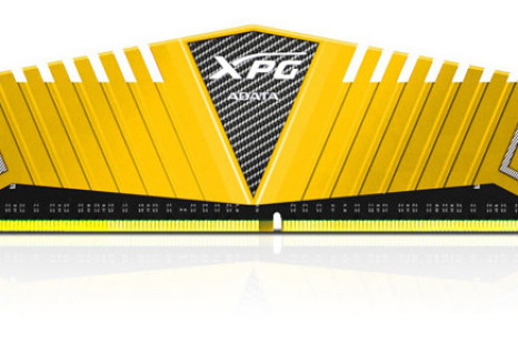 ADATA presents fast gaming DDR4 memory modules