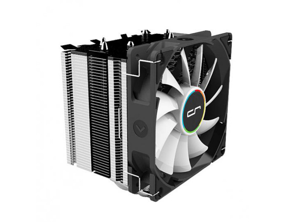 Cryorig to offer low noise H7 CPU cooler