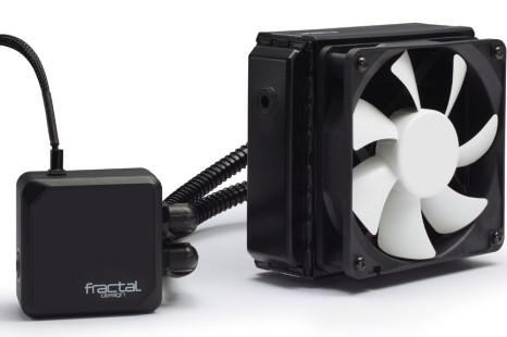 Fractal Design treats overclockers with new Kelvin liquid CPU coolers