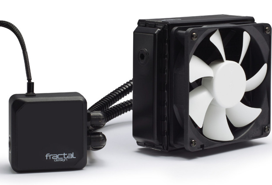 Fractal Design treats overclockers with new Kelvin liquid CPU coolers