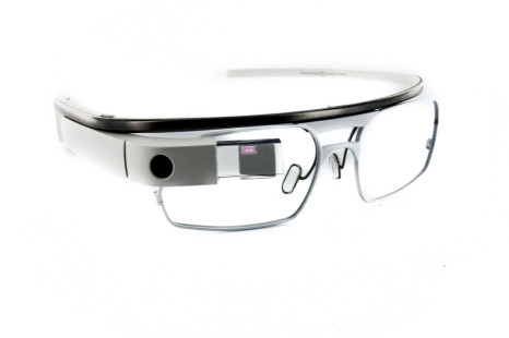 Intel may power next-gen Google Glass