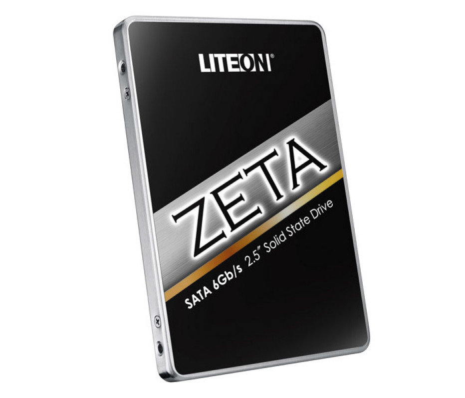 LiteOn is back with own solid-state drive line