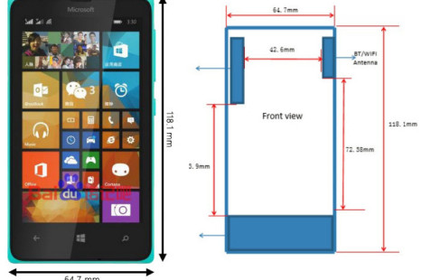 Microsoft to release Lumia 435 smartphone