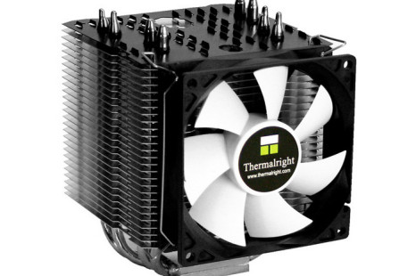 Thermalright presents Macho 90 and Silver Arrow ITX CPU coolers