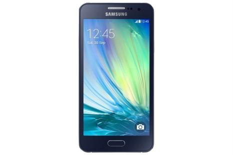 Samsung prepares two new mid-range smartphones