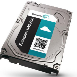 Seagate debuts new NAS hard drives