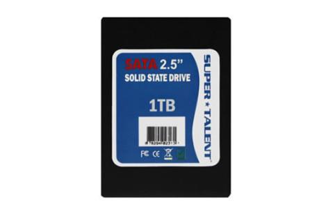 Super Talent releases IVI SSDs