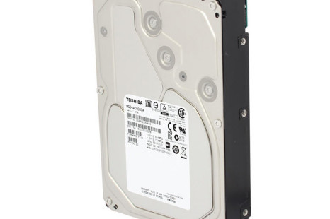Toshiba intros 6 TB corporate-class hard drive