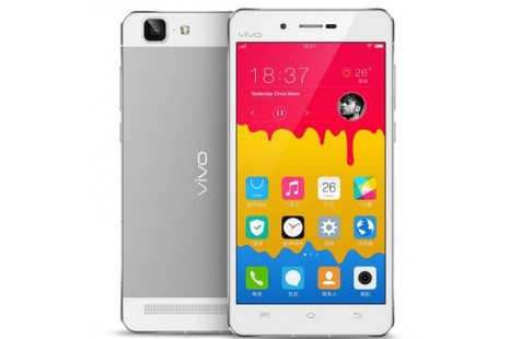 Vivo X5 Max is the world's thinnest Android smartphone