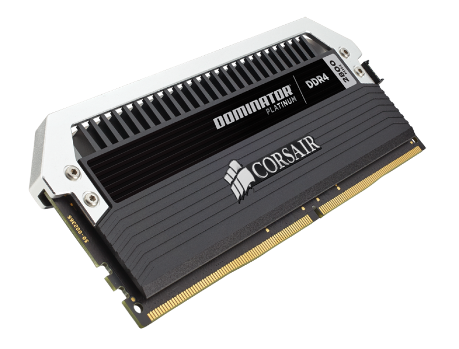 Corsair to release the fastest DDR4 memory