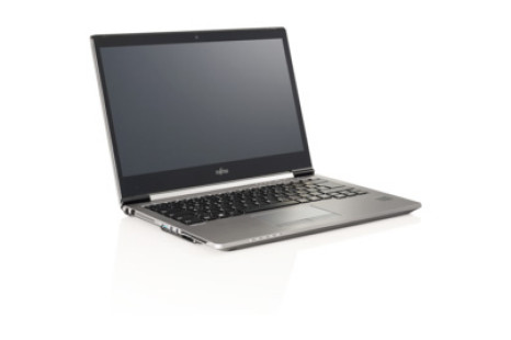 Fujitsu to release new thin ultrabook