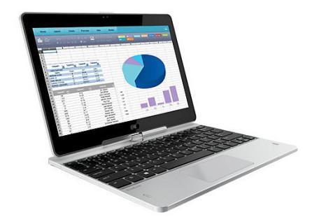 HP updates EliteBook Revolve 810 with Broadwell chips