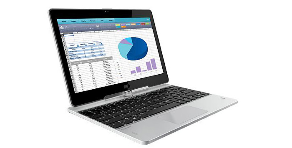 HP updates EliteBook Revolve 810 with Broadwell chips