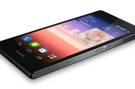 Huawei retires Ascend brand name