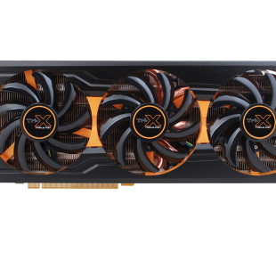 Sapphire adds 8 GB of memory to Radeon R9 290X and more