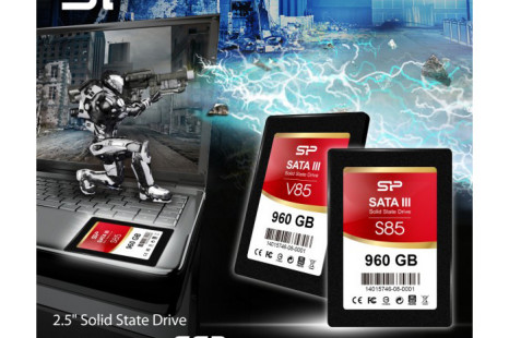 Silicon Power to offer two new solid-state drive lines