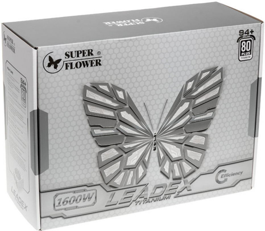 Super Flower offers 1600W PSUs in Europe
