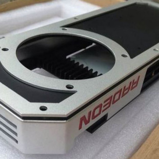 AMD's new flagship graphics card may be closer than expected
