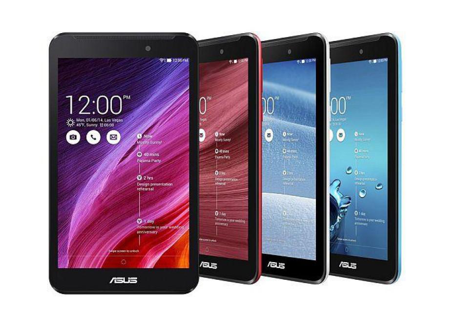 ASUS presents Fonepad 7 tablet