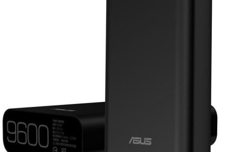 ASUS announces the 9600 mAh ZenPower power bank