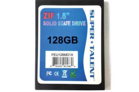 Super Talent unveils DuraDrive ZT4 SSDs