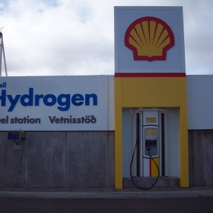 Hydrogen Fuel Now For Sale