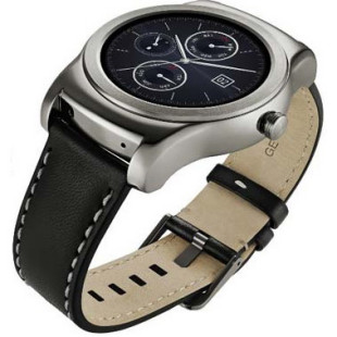 LG releases Watch Urbane smartwatch