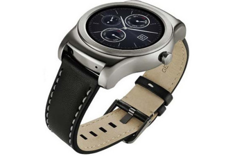 LG releases Watch Urbane smartwatch