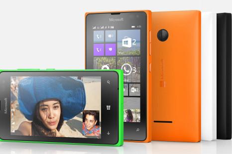 Microsoft releases Lumia 435 Dual SIM smartphone