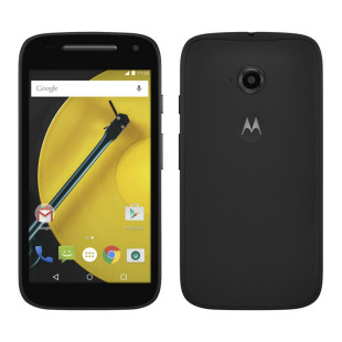 Motorola outs the new and improved Moto E smartphone