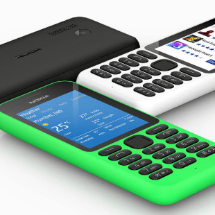 Nokia launches new budget phone