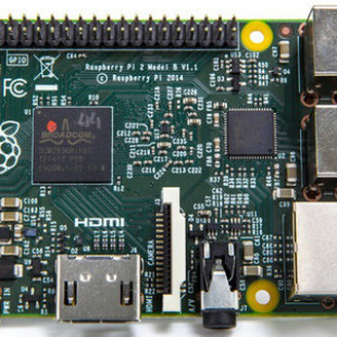 New version of Raspberry Pi computer coming our way