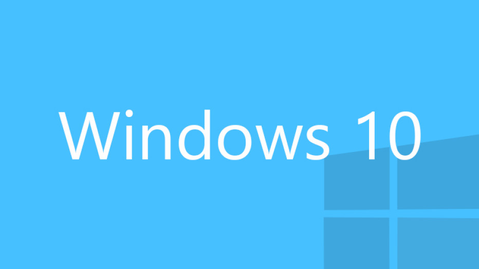 Windows 10 box art reaches the Internet