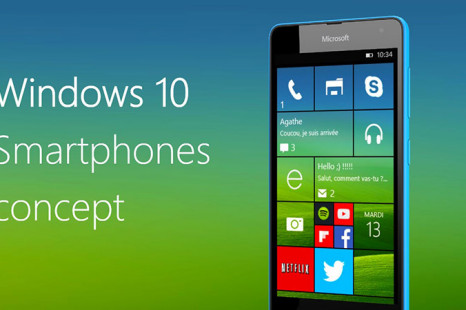 Things I already love (and hate) in Windows 10 for Phones