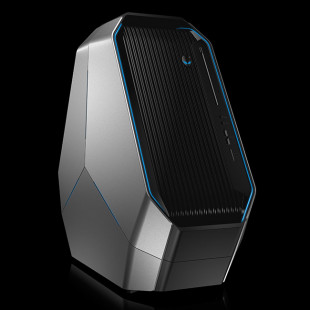 Alienware's Area-51 gaming PC is a monster