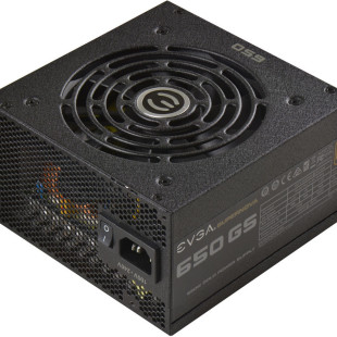 EVGA announces SuperNova GS series power supply units